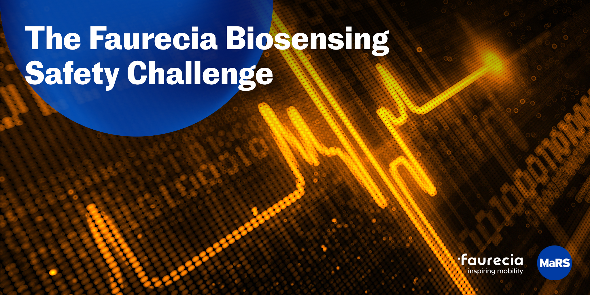 Announcing the Faurecia Biosensing Safety Challenge Winner