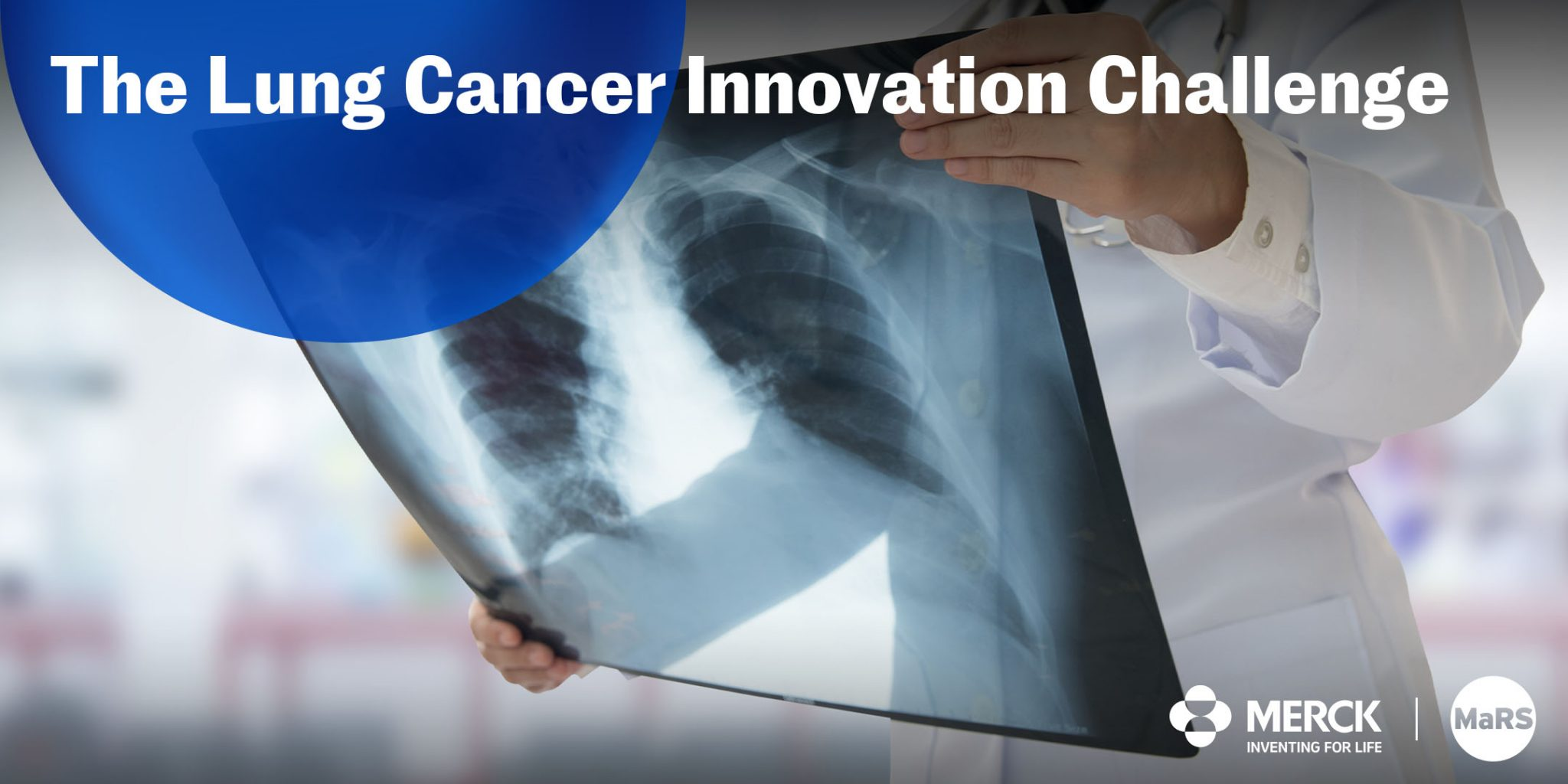 Announcing the Winners of the Lung Cancer Innovation Challenge